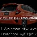 New Honda Fit RS 2015