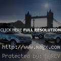 Range Rover Hybrid Expedition